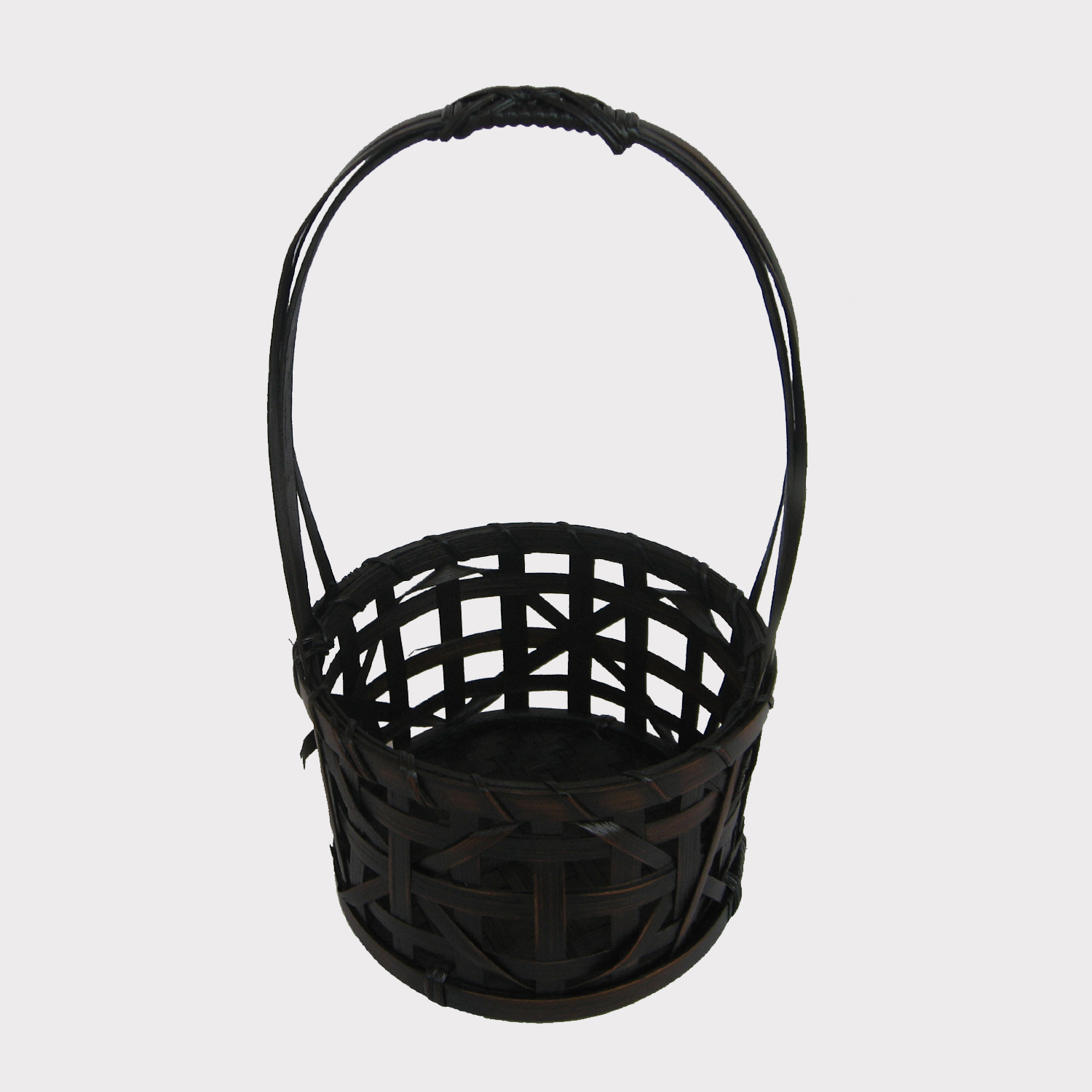 Flower Basket 110860
