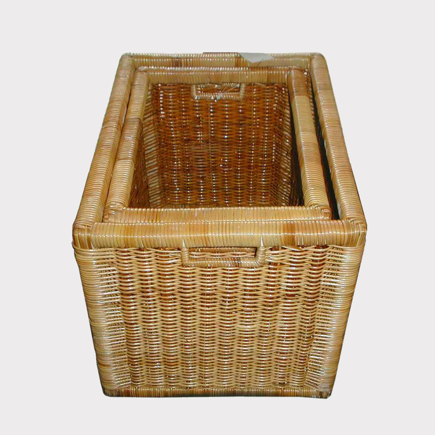 Fern Basket 230010-2