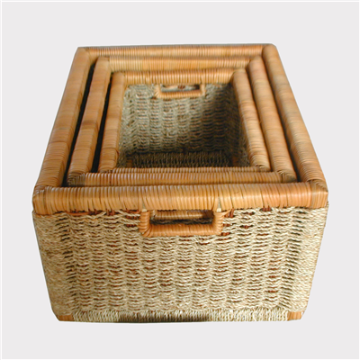 Fern Basket 230015-3